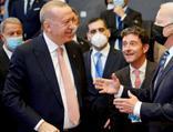 Dünya basını Cumhurbaşkanı Erdoğan'ı yakından takip etti