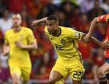 İspanya - İsveç maçında gol sesi çıkmadı