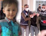 10 yaşındaki oğlunu öldürmüştü! Cezaevinde intihar etti