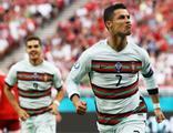 Portekiz, Macaristan karşısında son 5 dakikada açıldı