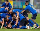 İtalya üst turu garantiledi