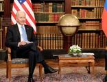 Putin ve Biden'dan Cenevre'deki zirve sonrası ortak bildiri!
