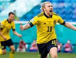 İsveç penaltıyla 3 puanı aldı
