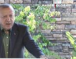 Erdoğan: Kabine sonrası müjdeyi verebiliriz