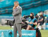 Şenol Güneş, EURO 2020 performansını değerlendirdi