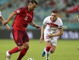 İngiliz basını Türk milli takımının problemini açıkladı