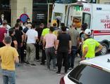 Siirt'te feci kaza: 1 polis memuru öldü, 2 yaralı