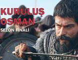 Kuruluş Osman 64. Bölüm Full İzle - Sezon Finali