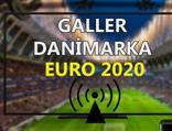 Galler Danimarka maçı CANLI İZLE