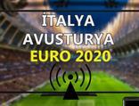 İtalya Avusturya maçı CANLI İZLE