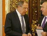Çavuşoğlu ile Lavrov Antalya'da görüşecek