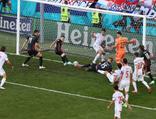 Nefes kesen maçta çeyrek final biletini İspanya kaptı