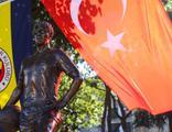 Can Bartu'nun heykelinin açılışı yapıldı