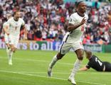 İngiltere çeyrek finalde