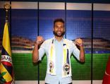 Fenerbahçe'de Steven Caulker imzayı attı