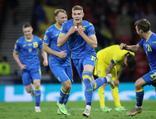 Çeyrek finale son bileti Ukrayna kaptı