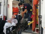 Aileler arası kavgada bıçaklar çekildi: 5 yaralı