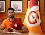 Emre Akbaba 2 yıl daha Galatasaray'da