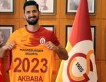 Galatasaray'da Emre Akbaba gerçeği
