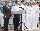 Zelenskiy: Türkiye'de başladı, Ukrayna'da tamamlanacak
