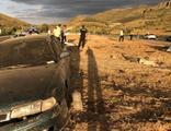 Kahreden kazada ölü sayısı 4'e yükseldi