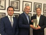 G.Saray'dan 'Mehir Vakfı' açıklaması