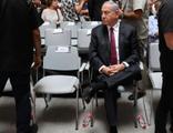Netanyahu 1 ay sonra rezidansını boşalttı