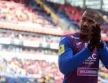 Beşiktaş, Salomon Rondon'u gündemine aldı