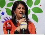 """HDP Eş Genel Başkanı Pervin Buldan'dan """"ittifak"""" açıklaması"""