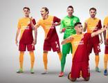 Galatasaray'ın Avrupa'daki forma sponsoru THY oldu
