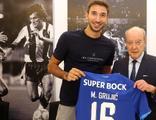 Marko Grujic Porto'ya transfer oldu