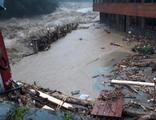 Meteoroloji o illeri uyardı: Sel yeniden yaşanabilir