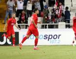 Sivasspor, UEFA Konferans Ligi'nde bir üst tura yükseldi