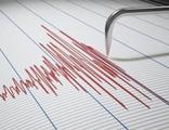 Ege Denizi'nde peş peşe deprem