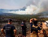 Almanya açıkladı: Yangınlar turizmi etkileyecek mi?