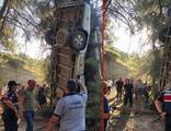 İzmir'de korkunç kaza!
