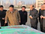 Kuzey Kore'den iki ülkeye tehdit gibi sözler!