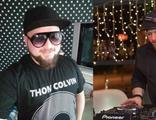 Marmaris'te ünlü DJ koronavirüsten öldü