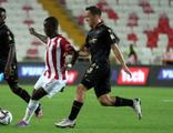 Sivasspor'un yenilmezlik serisini Konyaspor bitirdi