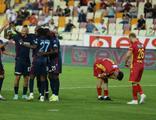 Trabzonspor, Malatya deplasmanında farka koştu