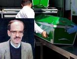 Profesör evinde ölü bulundu
