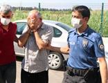 Hamile kızını başkasına kaçtığı iddiasıyla bıçakladı