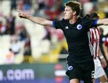 Sivasspor avantajı Kopenhag'a kaptırdı