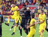Yeni Malatyaspor, İzmir'den 3 puanla döndü