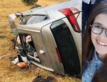 Melike Moğol'un öldüğü kazada şok detay