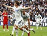Sivasspor, Avrupa'ya veda etti