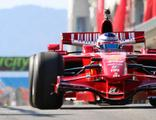 F1 Türkiye Grand Prix tarihine erteleme!