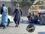 Afganistan'a dair oklar NATO'ya da döndü