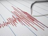 Antalya 4,5 büyüklüğünde deprem!