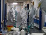 Sağlık çalışanlarının izinleri yeniden açıldı